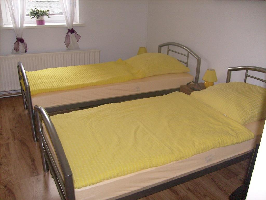 Schlafzimmer Handwerker Wohnung