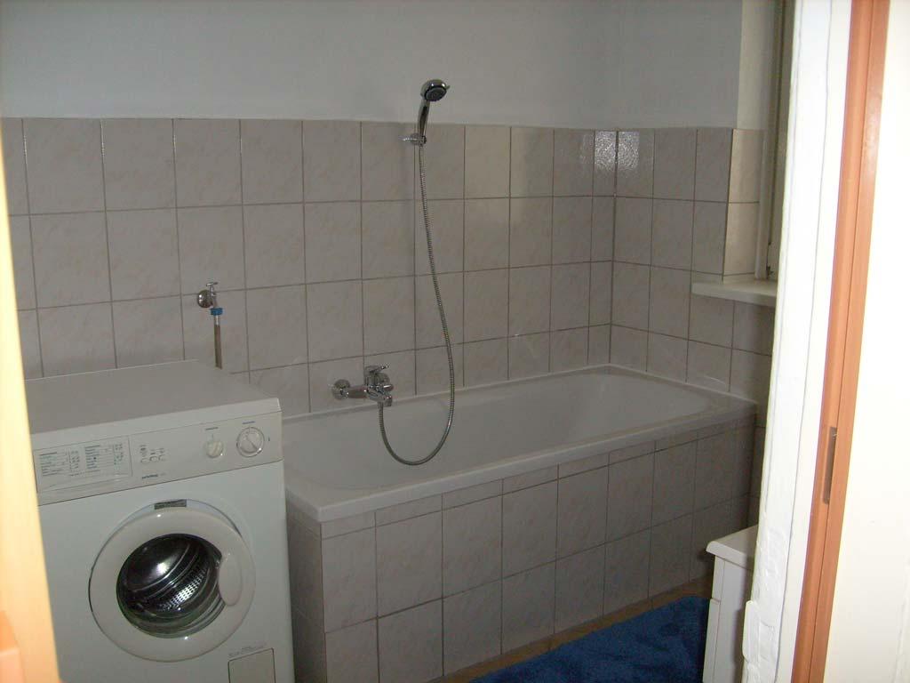 Lübecker Handwerker Wohnung